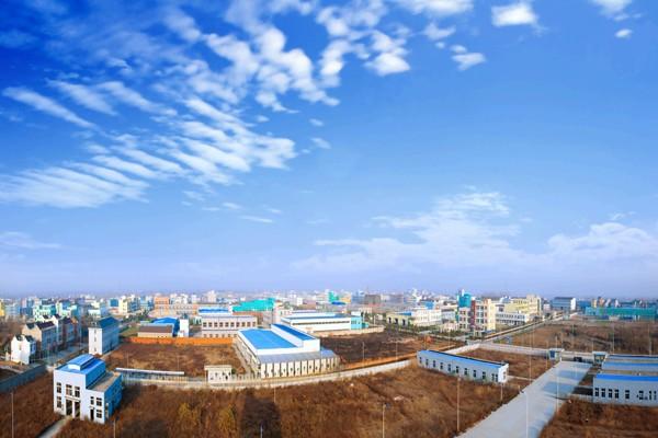 秦栏经济开发区