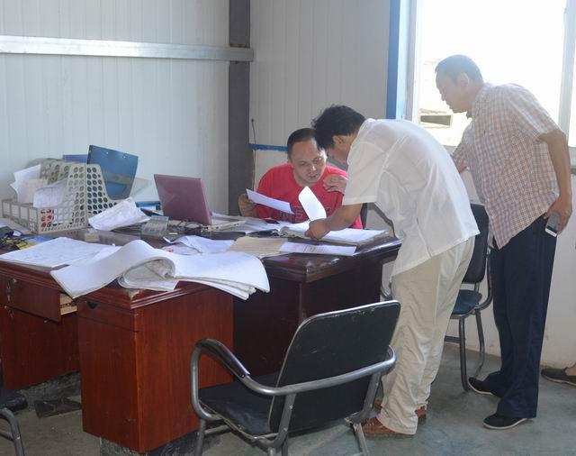 地税局及时开展房产税征收范围调整工作