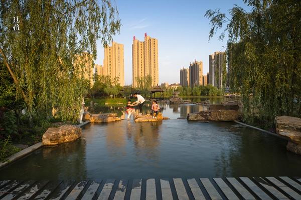 紅草湖濕地公園