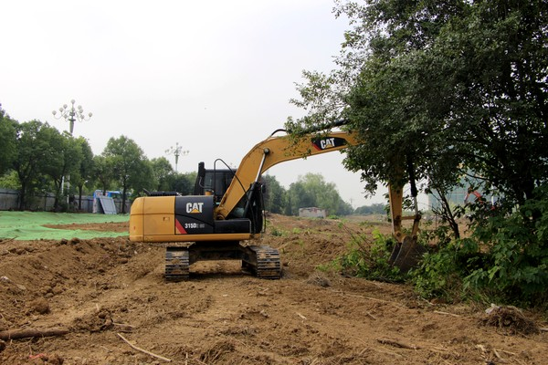 南市区将新增绿地3万平米、泊车位200个 作者: 来源:重点工程处