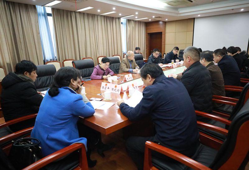 王圖強來天長調研經濟社會發展等情況