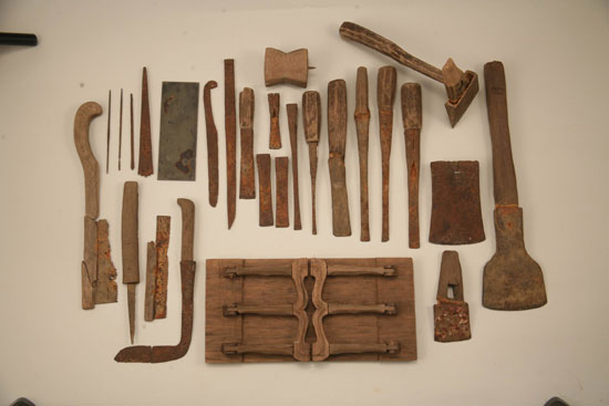 电动木工工具